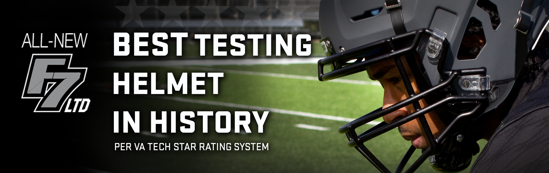 Schutt Sports Reclaims #1 Spot in Virginia Tech STAR Football Helmet Rating System
