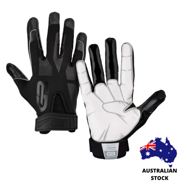 gripboost football gloves, Australian stock