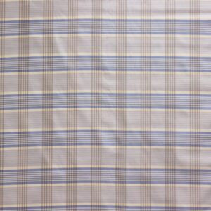 COLEVILLE PLAID BLUE