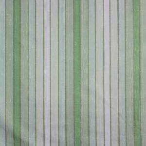 Coolmint Stripe Green