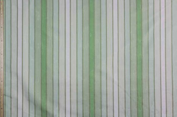 Coolmint Stripe Green