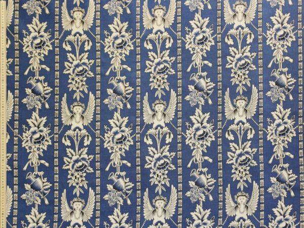 DARLINGTON HALL BLUE