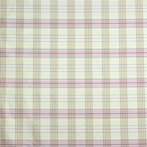 COLEVILLE PLAID PEACH RSE