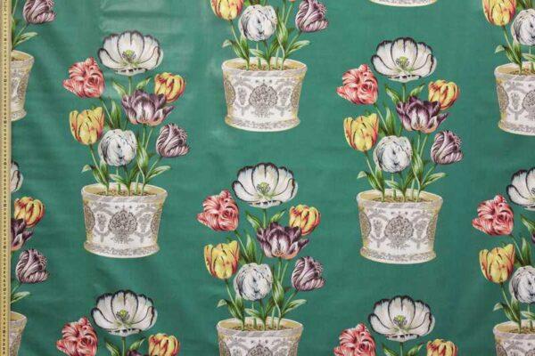 Tulip Bowl Green