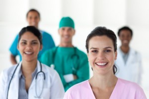 healthcare-workers image