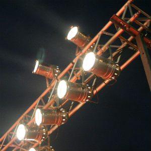 Lighting Rigging For Concert
