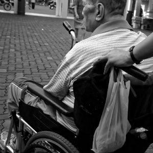 Nursing Home Patient Injuries