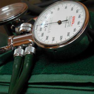 RN blood pressure