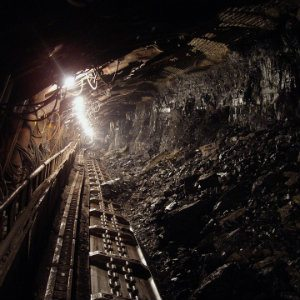 coal mine with safety issues