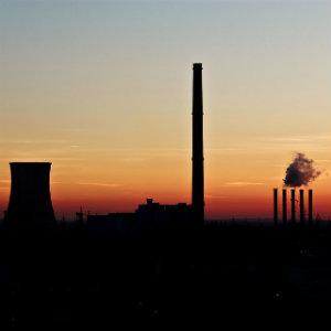 coal plant where explosion could happen