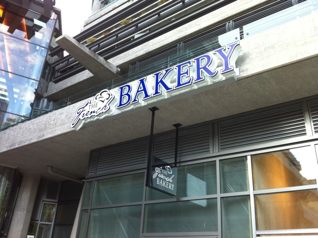 The French Bakery Bellevue Elements Too