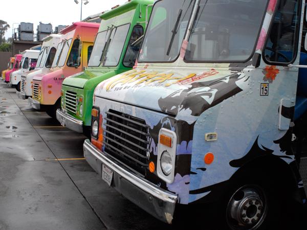 Food Trucks Bellevue