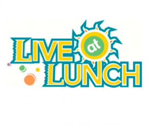 Live at Lunch Bellevue