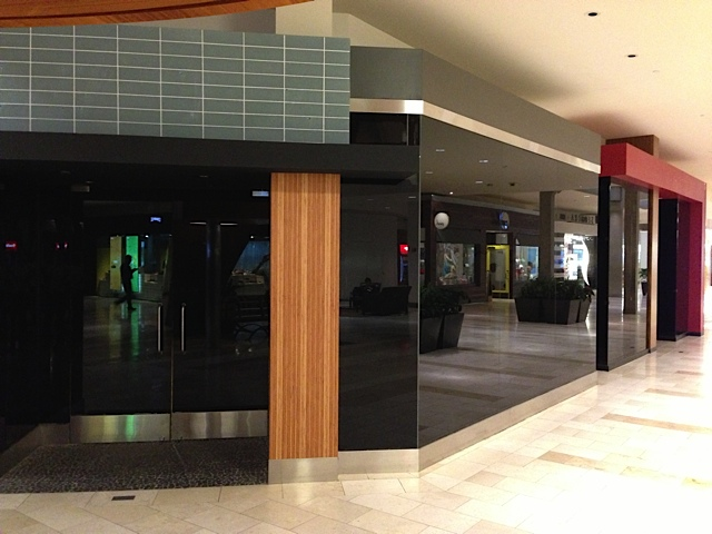 Bellevue Square Stores Play Musical Chairs