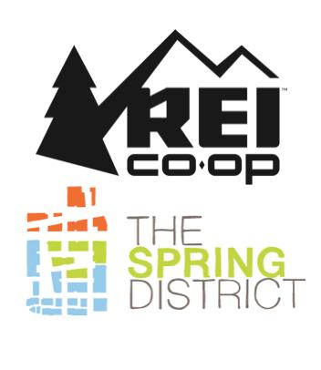 REI Spring District Bellevue