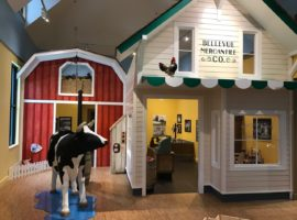 Children's KidsQuest Museum Bellevue