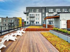 Downtown Bellevue Apartment