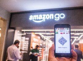 Amazon Go Bellevue Location Emerges