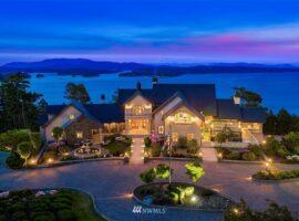 Friday Harbor Estate
