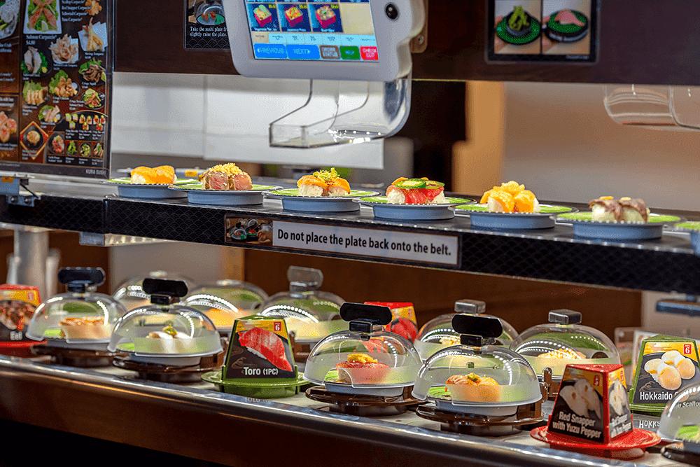 Kura Sushi Bar
