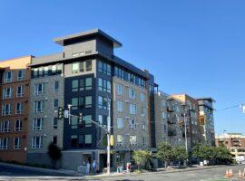 Main Street Flats Apartments in Bellevue