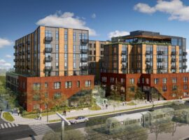 Vulcan is planning a multifamily community in Bel-Red Corridor
