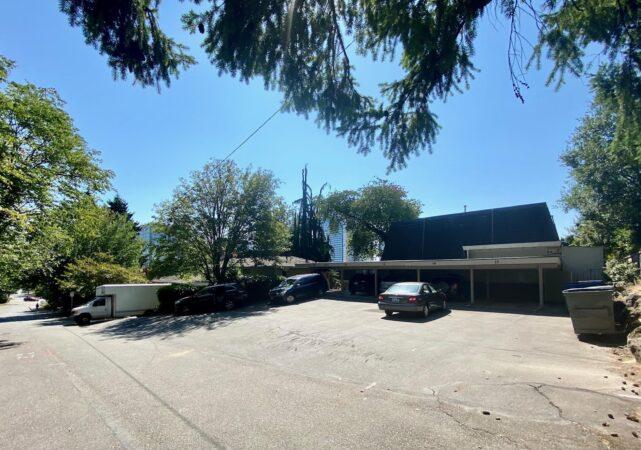 SRM Development Buys Condo Building in Downtown Bellevue for $18 Million