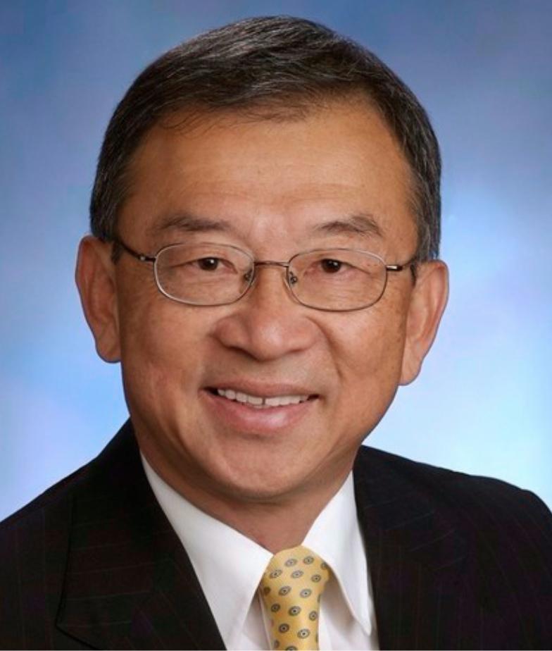 Councilman Conrad Lee, Bellevue