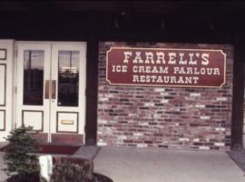 Farrell's Ice Cream Parlour in Bellevue