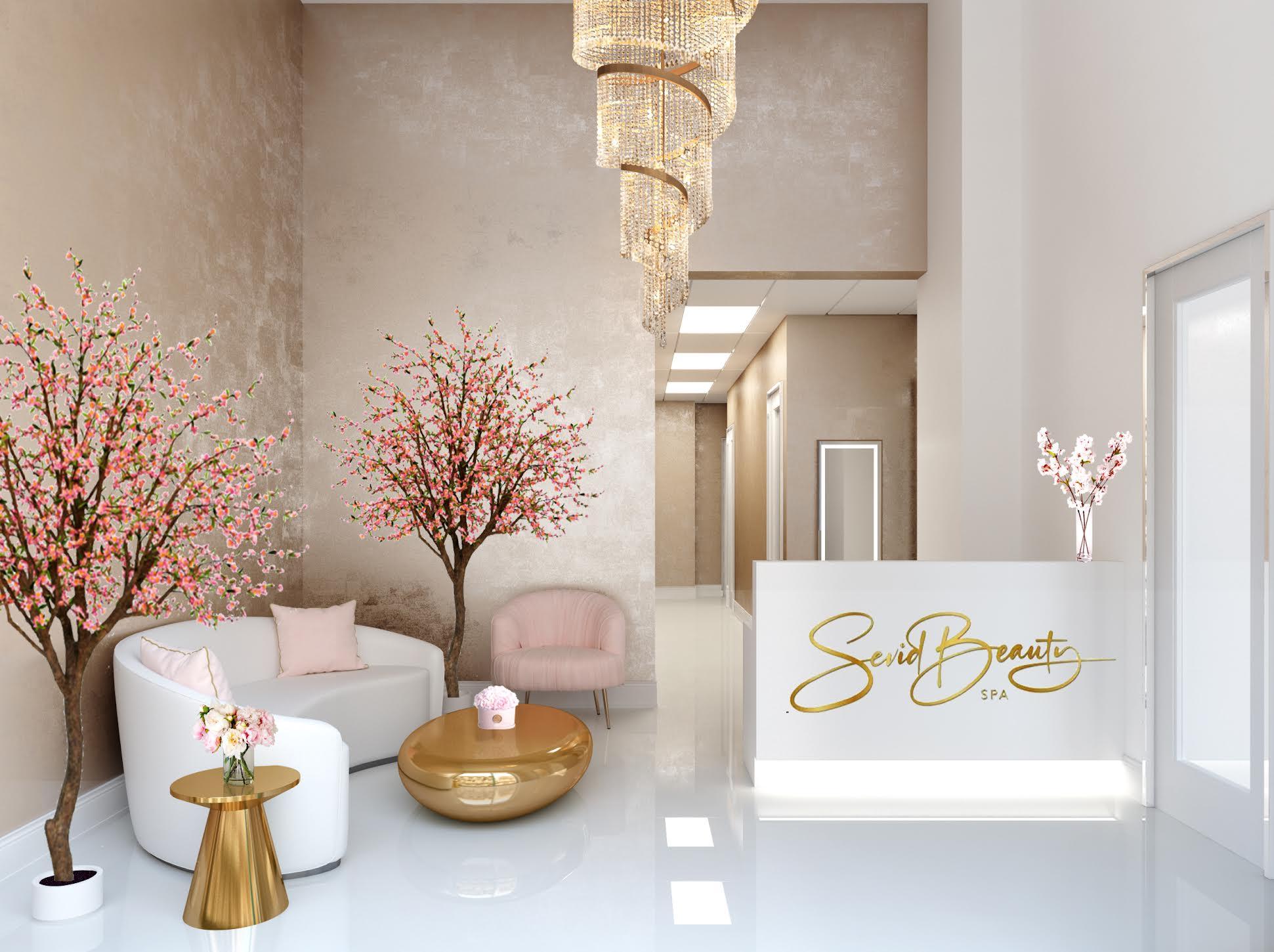 Sevid Beauty Bellevue