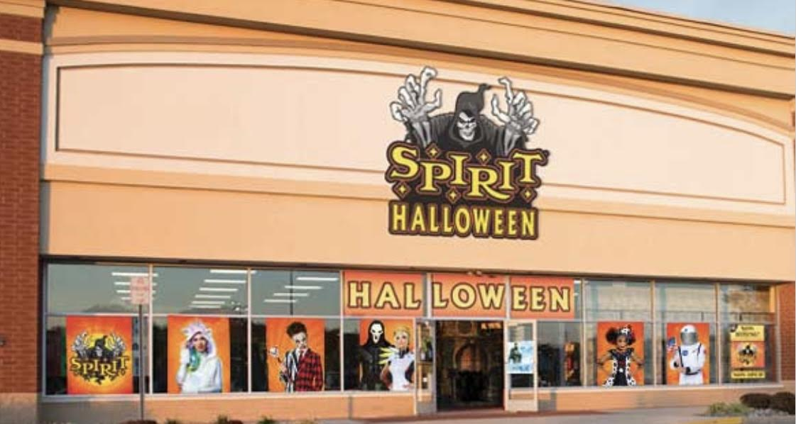Spirit Halloween Bellevue