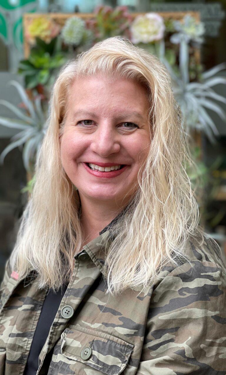 Kathleen Caples