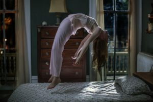FOX - THE EXORCIST (Google Images)