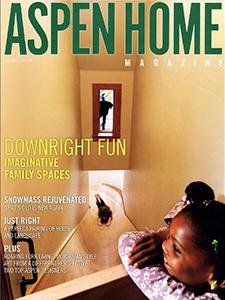 Aspen Home Magazine