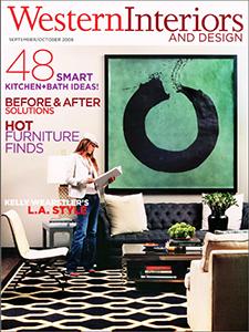Western Interiors Magazine