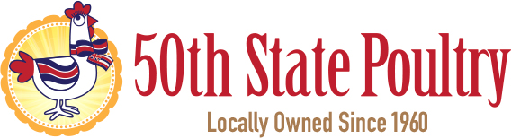 50th State Poultry