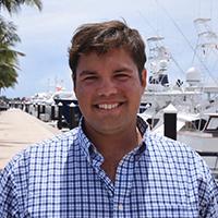 Spencer Talbot Joins ComMar Team