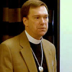 Very Rev. Dr. Nick Knisely