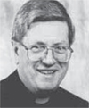 Rev. Dr. William G. Rusch