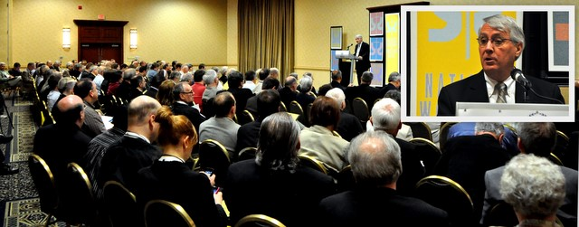 2011 Keynote Address