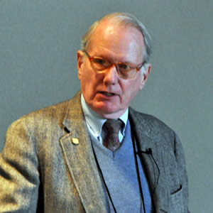 Br. Jeffrey Gros, FSC