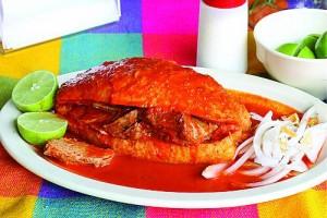 Gastronomía Tequila Jalisco México comida típica de Tequila