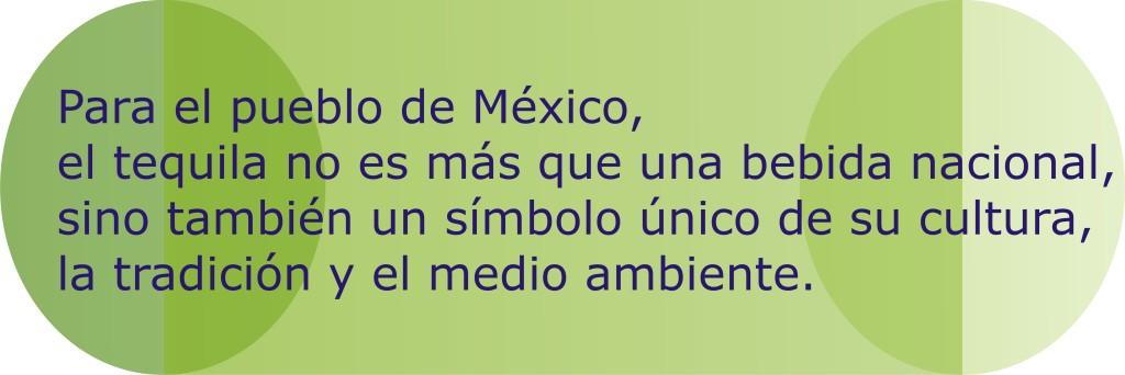 Que es el Tequila de Mexico