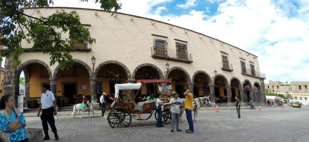 Actividades Interesantes Para conocer Tequila Pueblo Magico Jalisco Mexico
