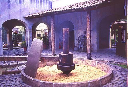 Tequila Jalisco Mexico Pueblo Magico