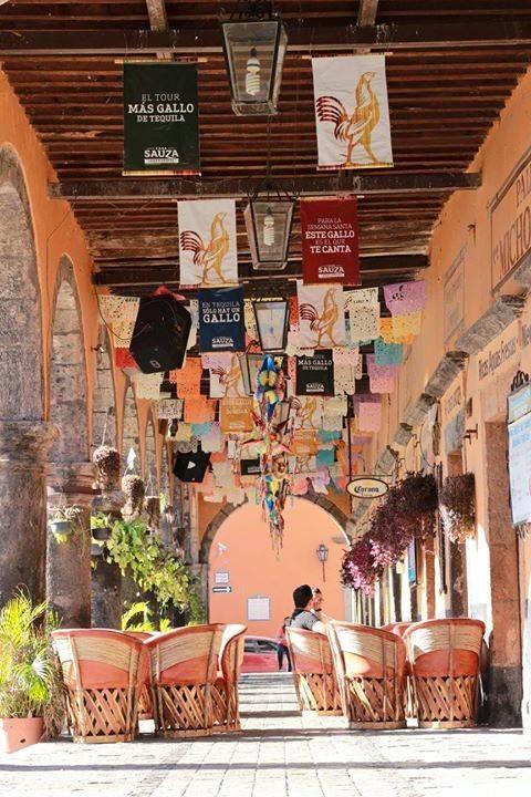 Actividades en Tequila Pueblo Mágico y cosas que hacer