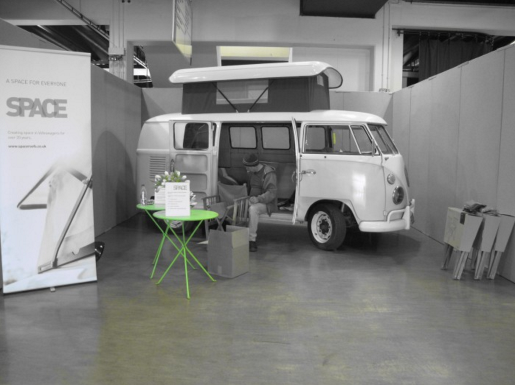 poto owned by SPACE ROOFS @vwcamperroofs