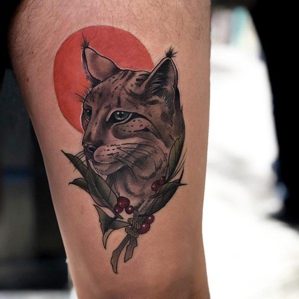 Zakk: Lynx