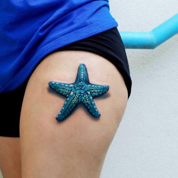 Brandon: Starfish