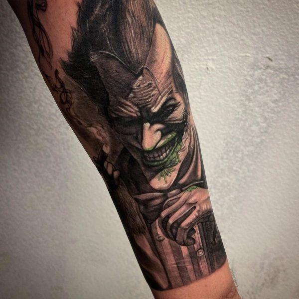 Leif: Joker